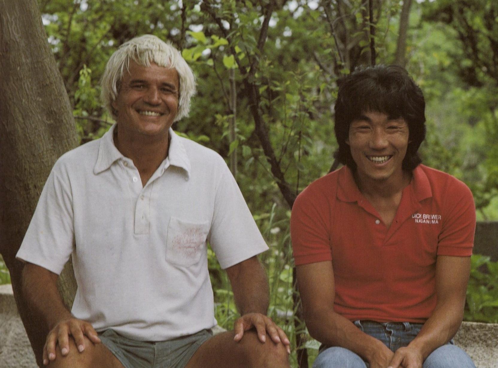 DICK BREWER SURFBOARDS JAPAN インタビュー Vol.3<br>長沼一仁会長<br><i><font color=