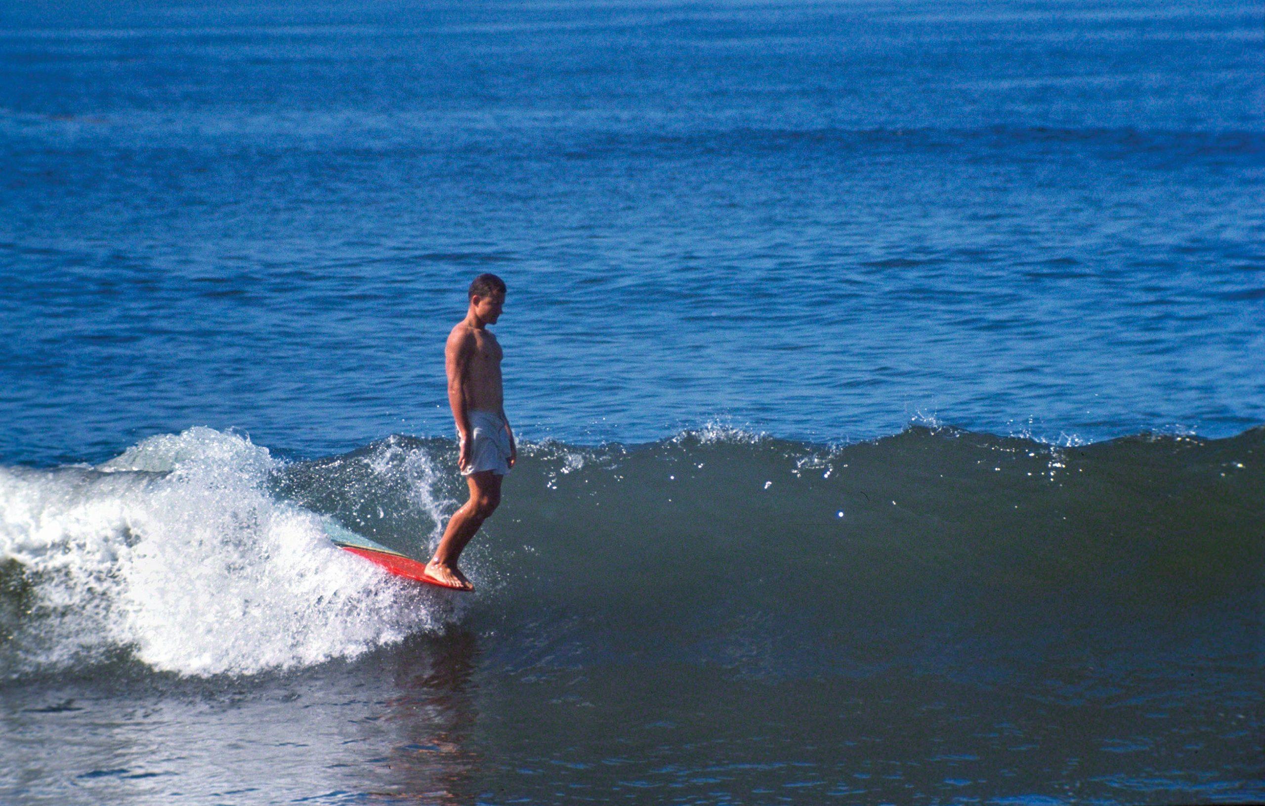 HOBIE SURFBOARDS JAPAN 代表<br>井上雅昭氏 インタビュー Vol.3<br><i><font color=