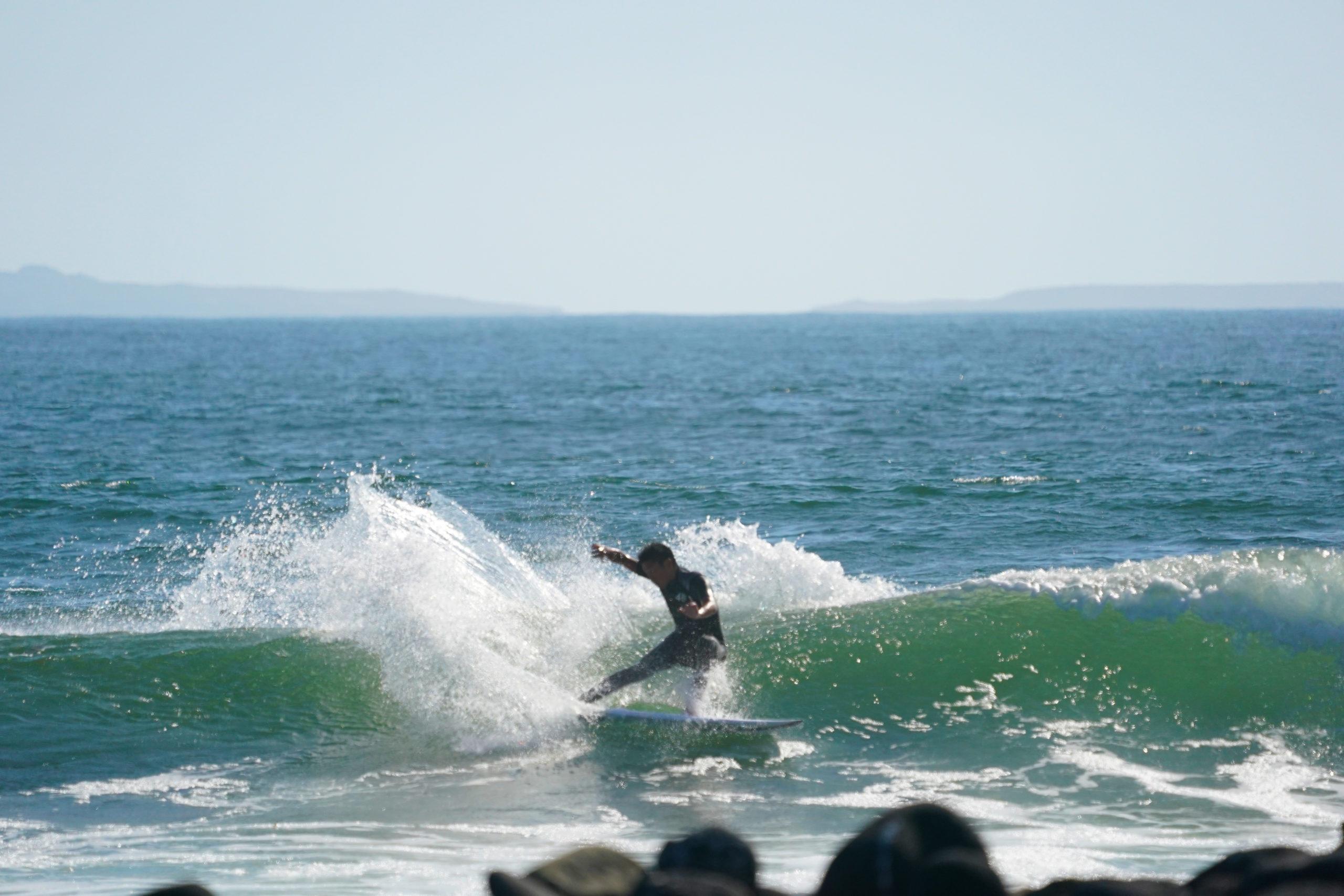 FIREWIRE SURFBOARDS JAPAN<br>戸塚勇人氏インタビュー Vol.3<br><i><font color=