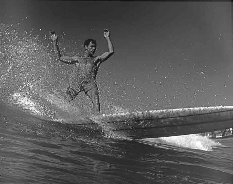 HOBIE SURFBOARDS JAPAN 代表<br>井上雅昭氏インタビュー Vol.1<br><i><font color=