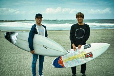 Harlem Surfboards 徳田昌久代表インタビュー Vol.3<br><i><font color=