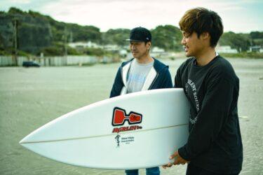 Harlem Surfboards 徳田昌久代表インタビュー Vol.2<br><i><font color=